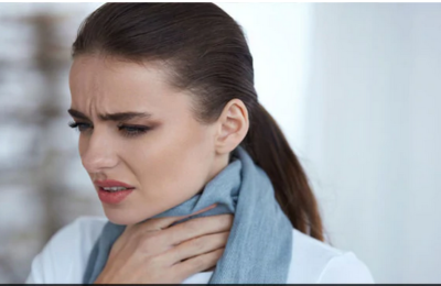 Tips for Cold and Sore throat