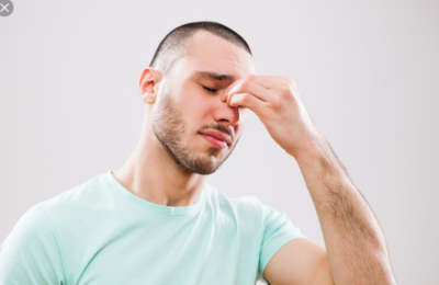 Treating sinuses permanently at Home