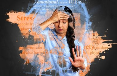 How can I treat Anxiety Naturally