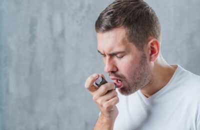 Home made Remedy for Bronchial asthma