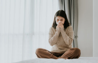 Home Remedies for Cold Sore